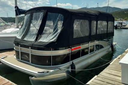 Bennington 2550 RCB for sale in United States of America for $61,700 (£46,799)