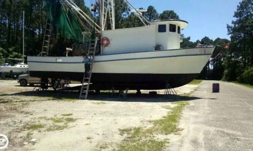 Image of Custom Built 45 for sale in United States of America for $83,400 (£66,348) Apalachicola, Florida, United States of America