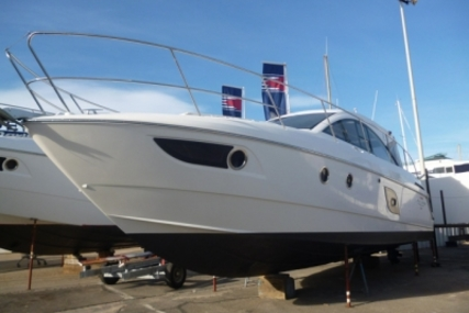 Beneteau Gran Turismo 38 for sale in France for €190,000 (£170,636)