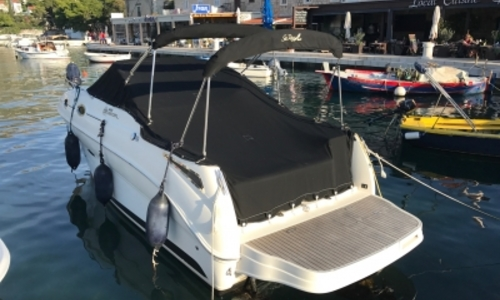 Image of Sea Ray 255 Sundancer for sale in Croatia for €52,500 (£46,521) DUBROVNIK, Croatia