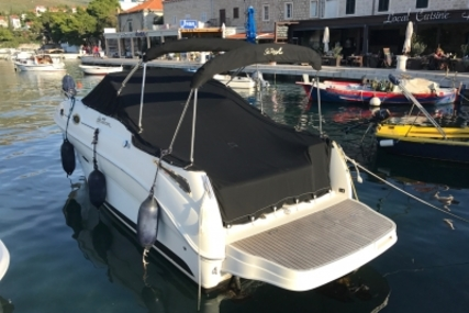 Sea Ray 255 Sundancer for sale in Croatia for €52,500 (£46,677)
