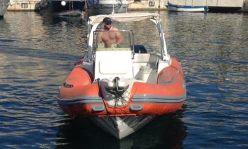 Image of BAT Arctic 745 for sale in Malta for €17,000 (£14,955) Portomaso Marina, Malta