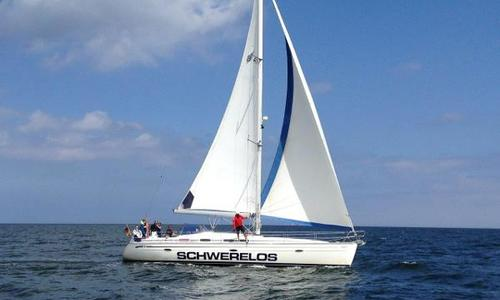 Image of Bavaria Yachts 46 Cruiser for sale in Germany for €90,000 (£80,203) Germany