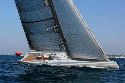 MULTIPLAST German Frers 60 CIAO GIANNI for sale in Italy for €790,000 (£693,335)