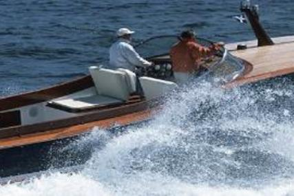 Dubbel & Jesse Classic Powerboat 33´ for sale in Germany for €135,000 (£119,298)