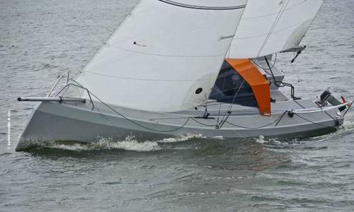 Image of Bente 24 for sale in Germany for €27,500 (£24,067) Germany