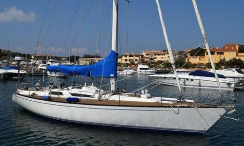 Image of Baltic 48 DP for sale in Italy for €120,000 (£107,546) Italy