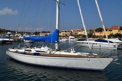 Baltic 48 DP for sale in Italy for €120,000 (£107,053)