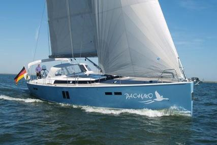 Hanse 545 for sale in Thailand for €425,000 (£372,278)