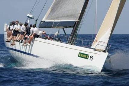 Eric Goetz Custom Sailboats 80 for sale in Germany for €320,000 (£285,475)