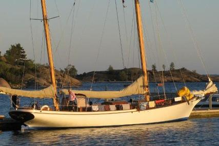Lie-Nielsen Herreshoff Ketsch Tioga for sale in Germany for €550,000 (£492,920)