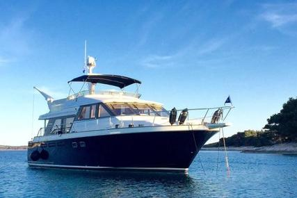 Ocean Alexander 62 Pilothouse for sale in Greece for €398,000 (£356,695)