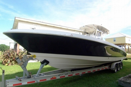Wellcraft 35 Center Console Scarab for sale in United States of America for $99,500 (£75,906)