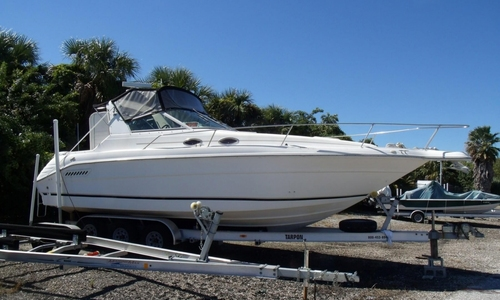 Image of Sea Ray 300 Sundancer for sale in United States of America for $38,900 (£27,736) Port Charlotte, Florida, United States of America