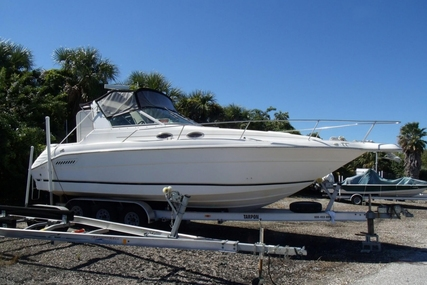 Sea Ray 300 Sundancer for sale in United States of America for $38,900 (£30,831)