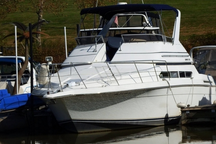 Carver 380 Santego for sale in United States of America for $49,500 (£36,008)