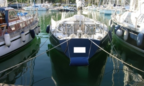 Image of OLYMPIC YACHTS CARTER 39 for sale in France for €39,000 (£34,695) MENTON, France