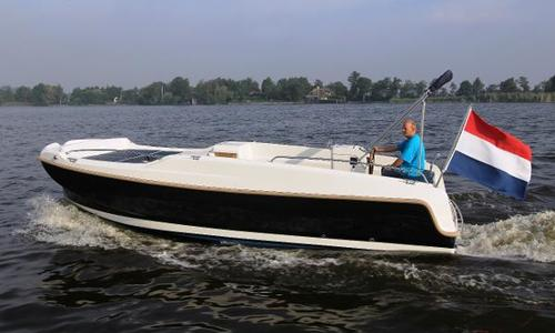 Image of Interboat NEO Lounge Line for sale in Netherlands for £27,960 Netherlands