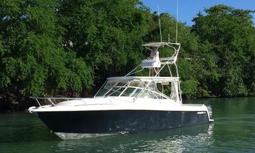 Image of Contender 38 Express for sale in Puerto Rico for $253,000 (£191,420) Fajardo, Puerto Rico