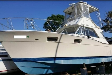 Chris-Craft 35 Commander for sale in United States of America for $15,000 (£11,191)