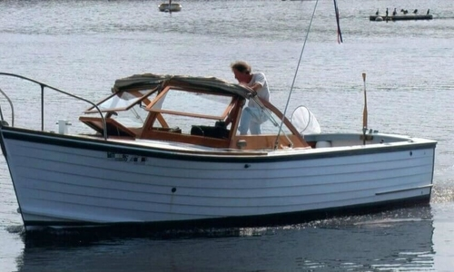 Image of MacKenzie 26 Cuttyhunk for sale in United States of America for $17,500 (£13,274) Wareham, Massachusetts, United States of America