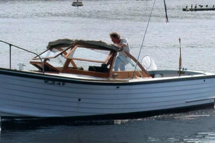 MacKenzie 26 Cuttyhunk for sale in United States of America for $17,500 (£12,730)