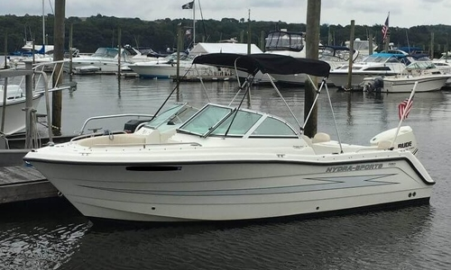 Image of Hydra-Sports 202 DC for sale in United States of America for $25,500 (£18,497) Somerset, Massachusetts, United States of America