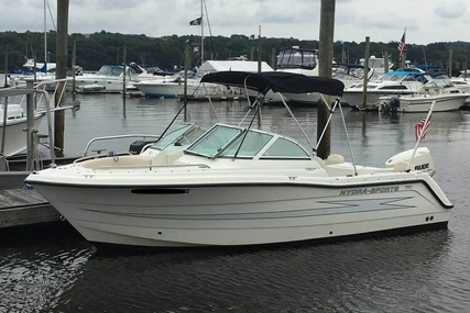 Hydra-Sports 202 DC for sale in United States of America for $25,500 (£19,342)