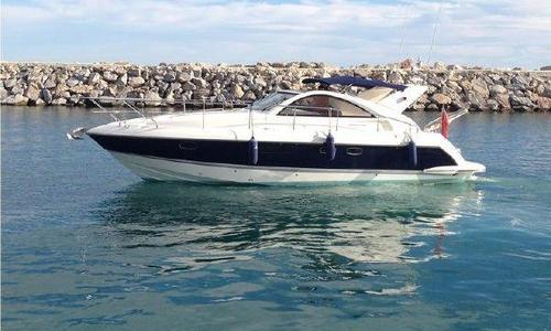 Image of Fairline Targa 38 for sale in Spain for €167,500 (£149,374) Costa del Sol, , Spain