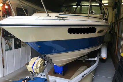 Sea Ray Cuddy Cruiser SRV230 for sale in United States of America for $13,500 (£10,267)