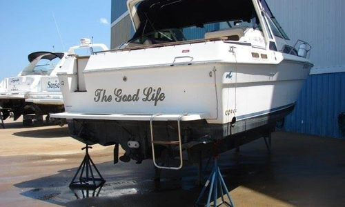 Image of Sea Ray 300 Weekender for sale in United States of America for $16,500 (£11,811) Virginia Beach, Virginia, United States of America