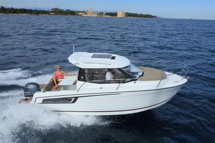 Jeanneau Merry Fisher 695 for sale in United Kingdom for £49,646