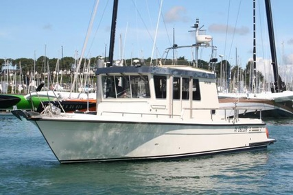 Targa Tarfish 990 for sale in France for €145,000 (£129,327)
