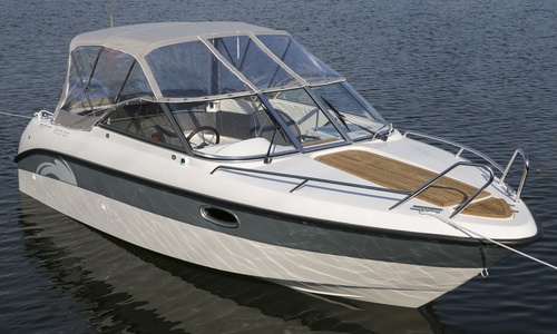 Image of AMT 200 DC for sale in United Kingdom for £45,800 Lymington SO41, United Kingdom
