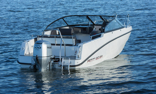 Image of AMT 190 BR for sale in United Kingdom for £36,400 Lymington SO41, United Kingdom