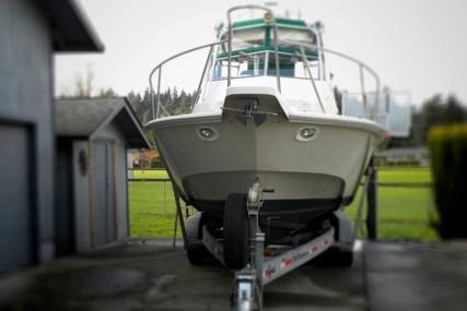 Boston Whaler Outrage 25WA for sale in United States of America for $39,900 (£30,264)