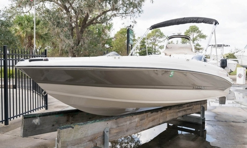 Image of Stingray 182C Bowrider for sale in United States of America for $28,900 (£21,478) North Charleston, South Carolina, United States of America