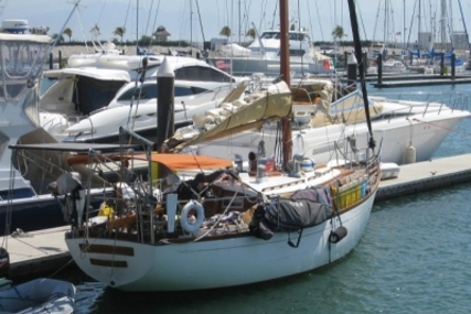 Cheoy Lee 38 Ketch for sale in Portugal for €29,800 (£26,373)