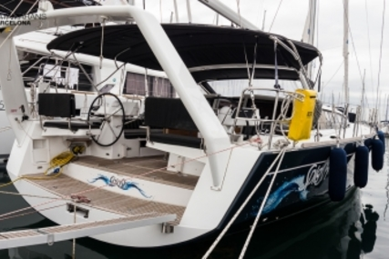 Beneteau Sense 50 for sale in Spain for €289,000 (£256,085)
