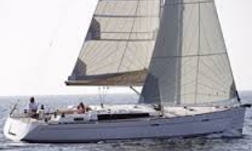 Image of Dufour 485 GRAND LARGE for sale in Italy for €195,000 (£171,481) ANCONA, Italy