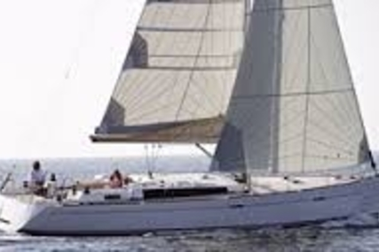 Dufour 485 GRAND LARGE for sale in Italy for €195,000 (£173,372)
