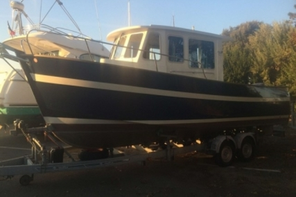 Rhea Marine RHEA 730 TIMONIER for sale in France for €44,800 (£39,966)