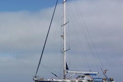 Hallberg-Rassy 48 for sale in Portugal for €340,000 (£301,277)