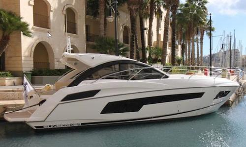 Image of SUNSEEKER Portofino 40 for sale in Malta for €375,000 (£334,541) Portomaso, Malta