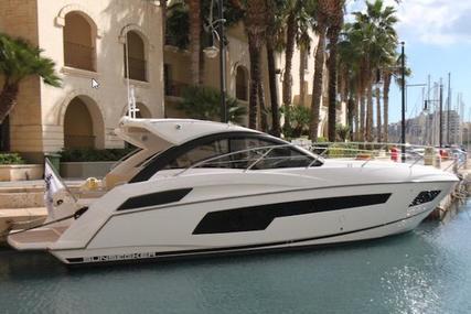 Sunseeker Portofino 40 for sale in Malta for €330,000 (£295,186)
