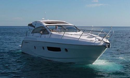 Image of Sessa Marine C35 for sale in Malta for €190,000 (£168,361) Portomaso, Malta