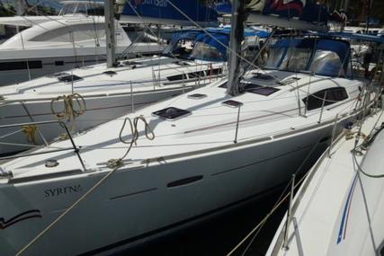 Beneteau Oceanis 43 for sale in Saint Martin for $129,000 (£97,846)