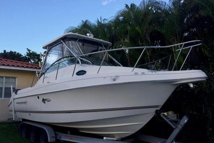 Aquasport 275 Explorer for sale in United States of America for $57,800 (£43,841)