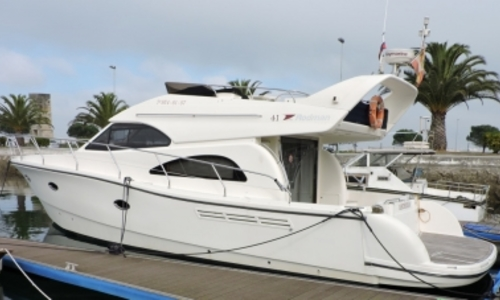 Image of Rodman 41 for sale in Spain for €184,900 (£161,954) SANTANDER, Spain