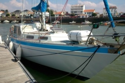 TRIDENT MARINE TRIDENT 35 VOYAGER for sale in France for €26,900 (£23,996)